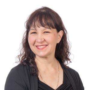 Katherine Matina